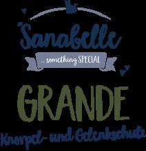 Логотип Sanabelle Special Grande