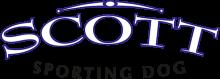 Логотип Sporting Dog