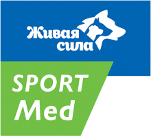 Логотип Живая сила Sport Med