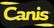 Логотип Canis