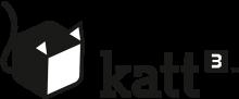 Логотип Katt 3