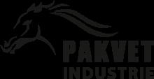 Логотип PakVet Industry