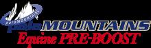 Логотип Pala Mountains Equine Pre-Boost