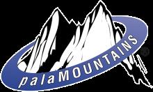 Логотип Pala Mountains