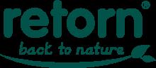 Логотип Retorn