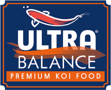 Логотип Ultra Balance Koi