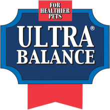 Логотип Ultra Balance Pet