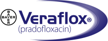 Логотип Veraflox