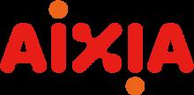 Логотип AIXIA