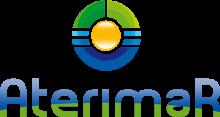 Логотип Aterimar