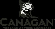 Логотип Canagan Cat