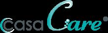 Логотип Casa Care