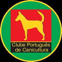 Логотип Clube Portugues de Canicultura