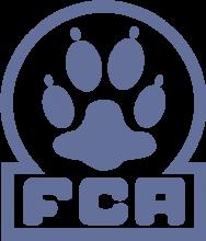 Логотип Federacion Cinologica Argentina
