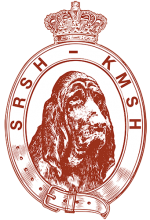 Логотип Societe Royale Saint Hubert