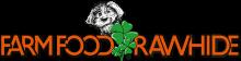 Логотип Farm Food Rawhide