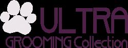 Логотип Ultra Grooming Collection
