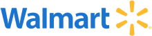 Логотип Walmart