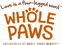 Логотип Whole Paws