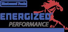 Логотип Bluebonnet Feeds Energized Performance
