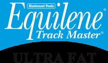 Логотип Bluebonnet Feeds Equilene Track Master Ultra Fat