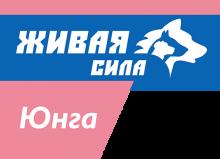 Логотип Живая сила Юнга
