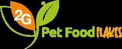 Логотип 2G Pet Food Flakes
