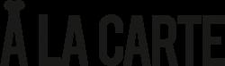 Логотип A La Carte
