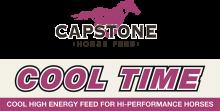 Логотип Capstone Cool Time