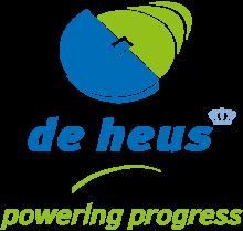 Логотип De Heus BV