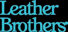 Логотип Leather Brothers