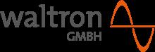 Логотип Waltron