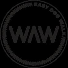 Логотип WAW