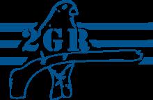 Логотип 2RG