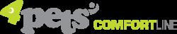 Логотип 4 Pets Comfort Line
