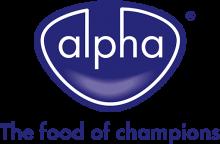 Логотип Alpha Feeds