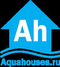 Логотип Aqua Houses