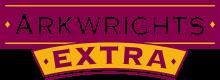 Логотип Arkwrights Extra