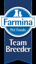 Логотип Farmina Team Breeder