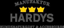 Логотип Hardys Manufaktur