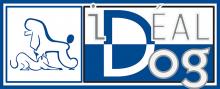 Логотип Ideal Dog