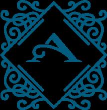 Логотип Московского Аквариумного завода