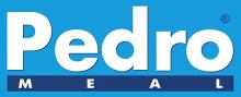 Логотип Pedro Meal