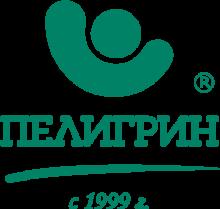 Логотип Пелигрин