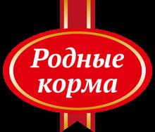 Логотип Родные корма