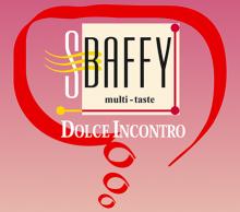 Логотип Sbaffy