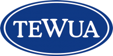 Логотип Tewua