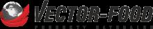 Логотип Vector Food