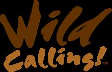 Логотип Wild Calling!