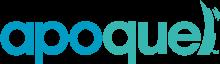 Логотип Apoquel